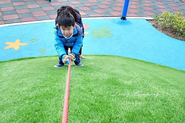 鶯歌鳳福公園10