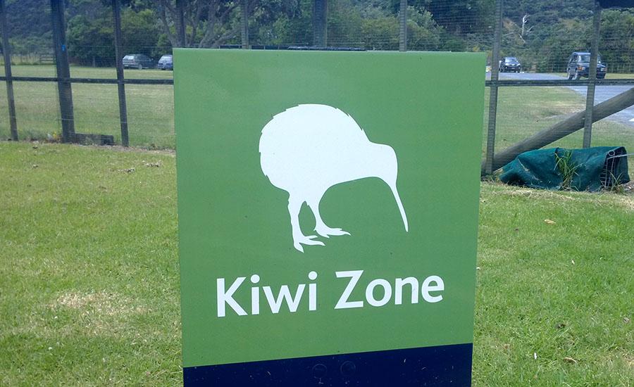 Neuseeland hat sehr strenge Einwanderungsgesetze