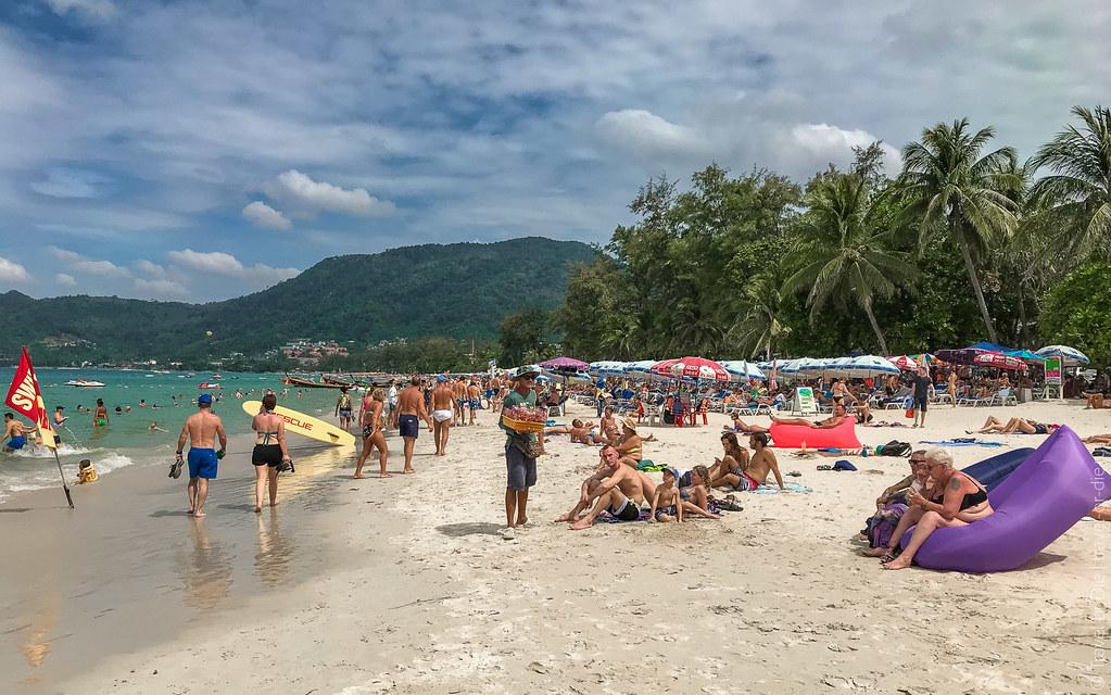 Пляж-Патонг-Patong-Beach-Таиланд-5091
