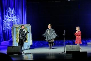 Рождественский концерт 610