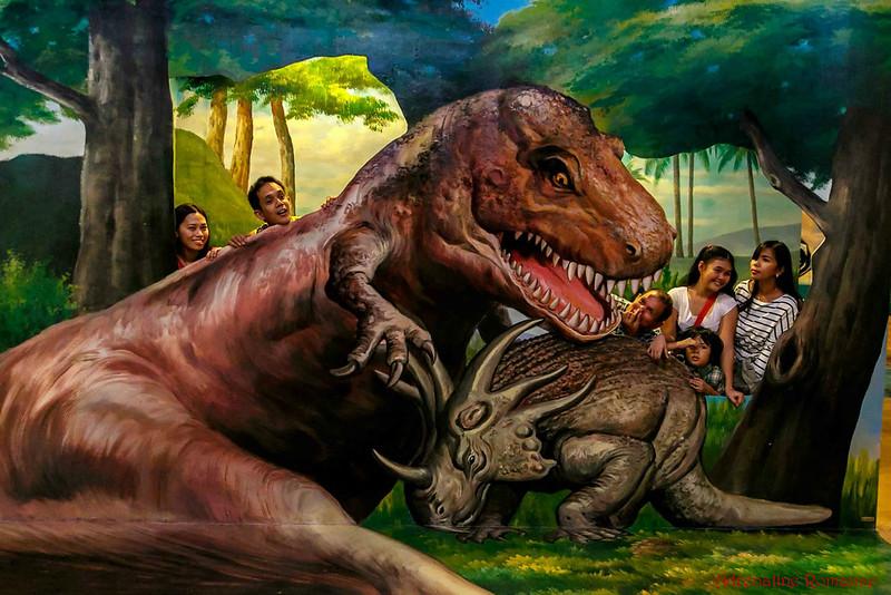 动物 恐龙 800_534
