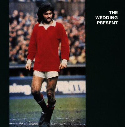 The Wedding Present album cover