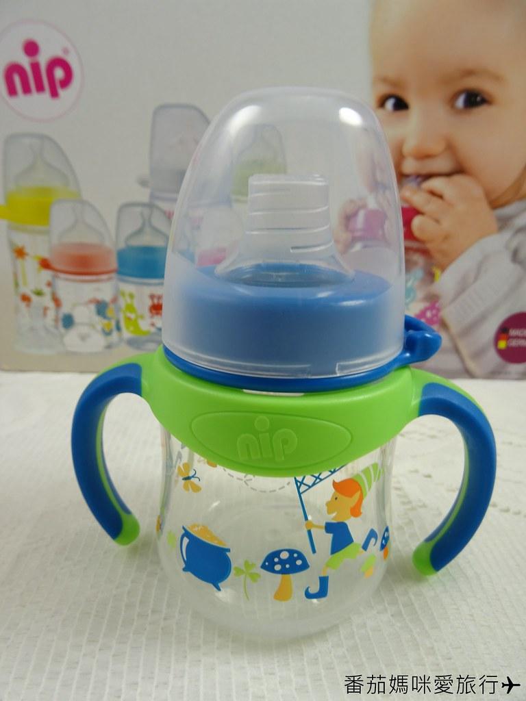 nip 德國防脹氣玻璃奶瓶 (17)