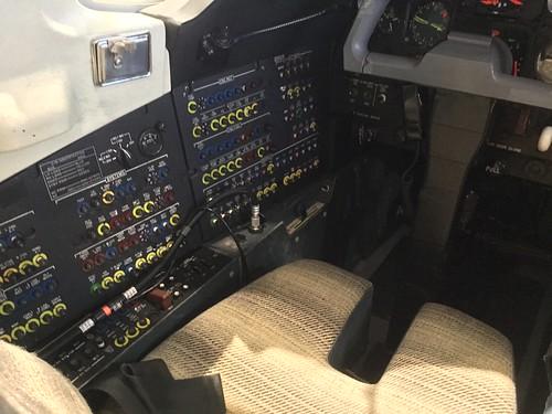 三菱MU-300 JA8248 B2A67ECD-71AB-4F17-BB89-DFD3ED040DC2
