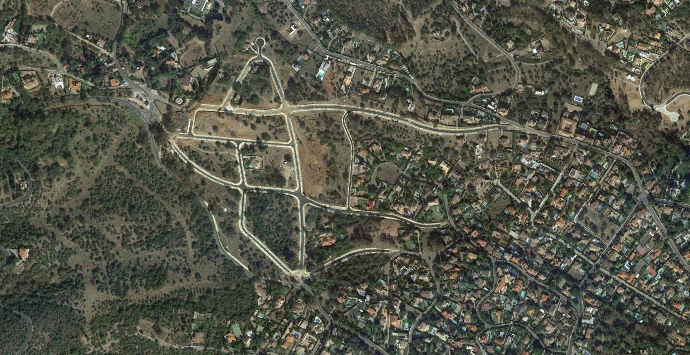 urbanización quitapesares, córdoba, todo es sandokán, después, urbanismo, planeamiento, urbano, desastre, urbanístico, construcción, rotondas, carretera