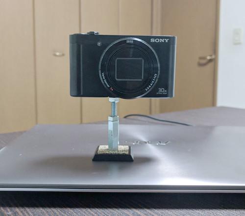 ソニーDSC-WX500