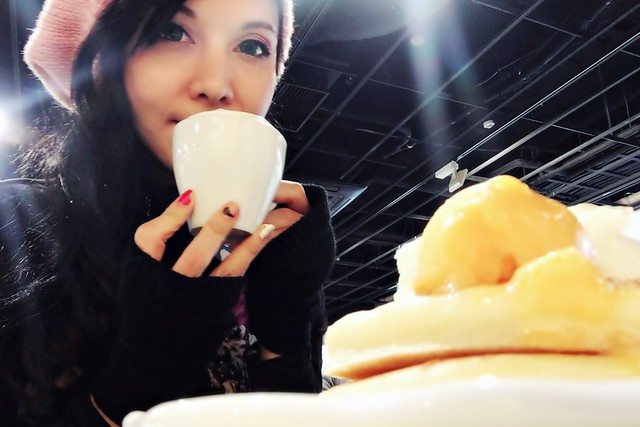 Himouto! Umaru-chan Cafe in Animate, Akihabara, Tokyo, Japan
