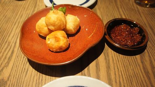 Udon Pon Dumplings