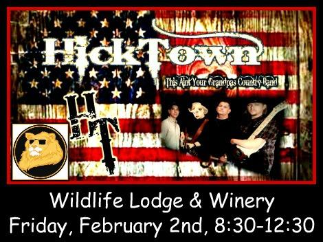 HickTown 2-2-18