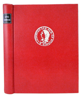 1792 red morocco edition