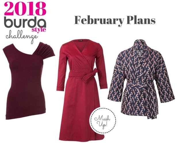 February Plans