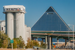 Pyramid Arena | Memphis, Tennessee