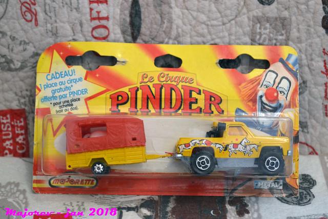 N°311 - Chevrolet dépanneuse + remorque transport chevaux 40120746911_dd939d4ba3_z