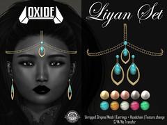 OXIDE Liyan Set