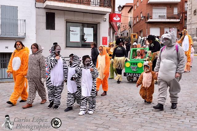 Carnaval Hoyo 30