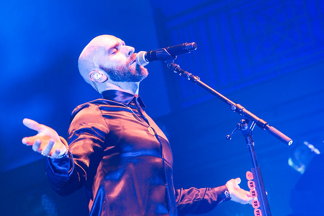 X Ambassadors @ 9:30 Club, Washington DC, 02/19/2018