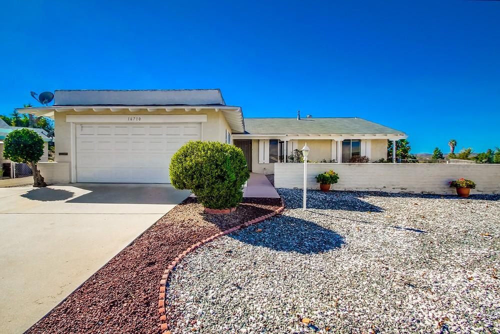 16710 Obispo Lane, Rancho Bernardo, San Diego, CA 92128