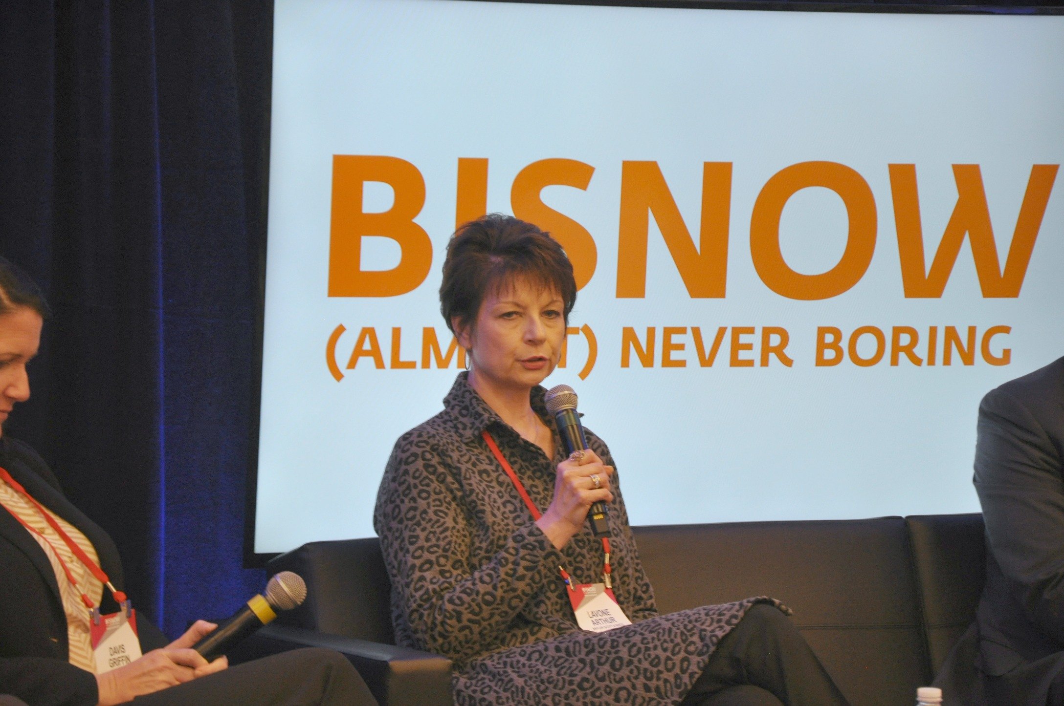 Bisnow's National Healthcare South
