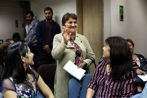 Talentos Rurales protagonizan Encuentro de Saberes en INDAP