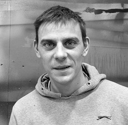 Stefan Norton