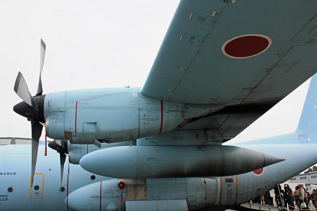C-130H 75-1078 第1輸送航空隊 第401飛行隊 IMG_3431_2