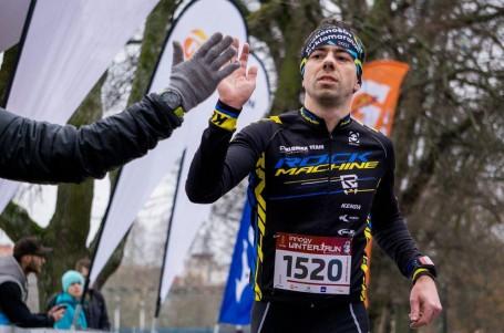 Innogy Winter Run v Hradci Králové ovládlo mládí