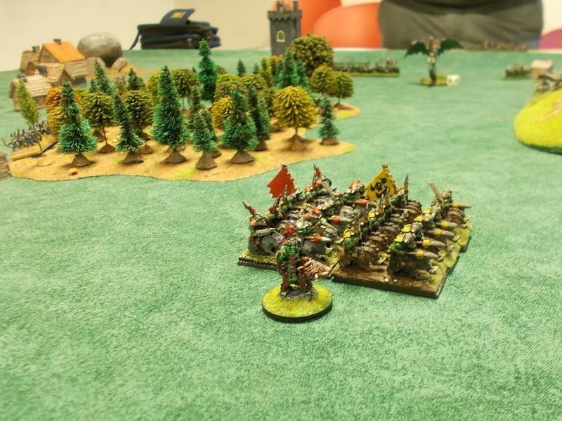 [Khemri vs Orcs & Gobs] 1500 pts - Le réveil de la pyramide 24898955237_7cd430b951_c
