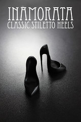 FOR SALE: Inamorata Classic Stiletto Heels