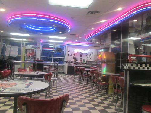Utica McDonald's