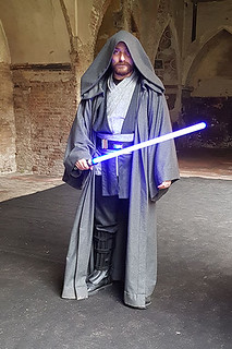 Jedi Grigio - Riccardo