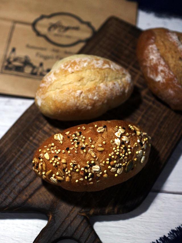 風格餐廳 麵包 fingas-bread (5)
