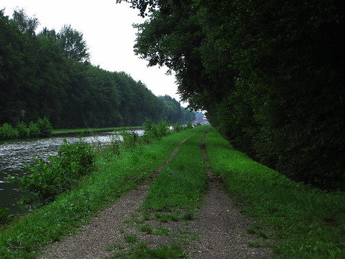20140805 03 065 Jakobus Wald Weg Kanal