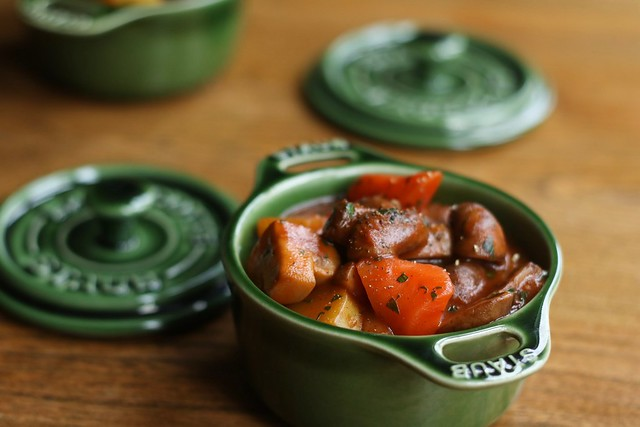 how-to-make-mushroom-stew