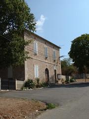 Belmont-Sainte-Foi - Mairie (bourg)