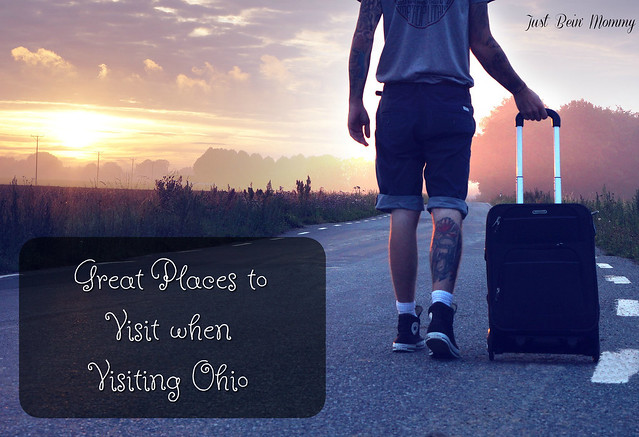 visiting Ohio #travelohio