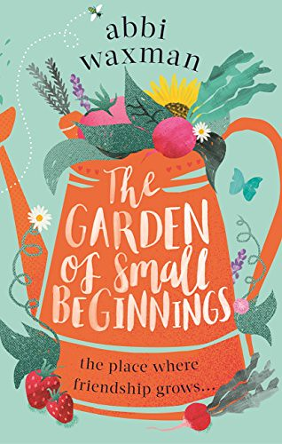 Garden of Small Beginnings ]