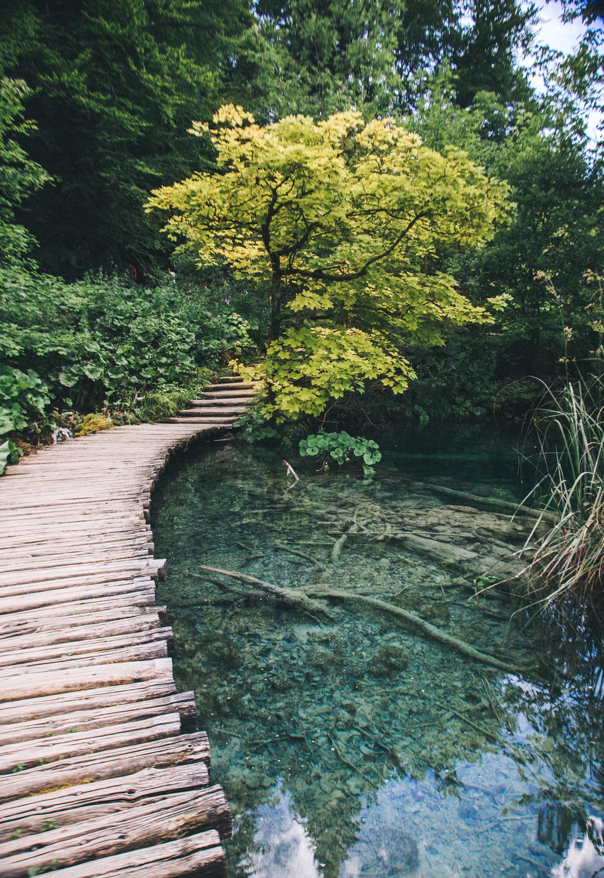 plitvice national park kokemuksia-10