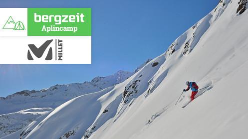Bergzeit_Alpincamp_Millet_Google