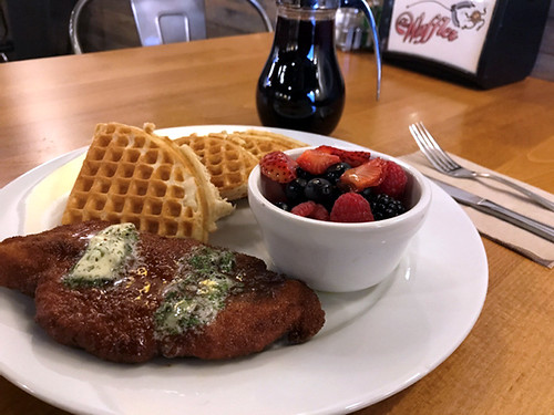 The Waffler - Best Breakfast Restaurants in Bellevue | Bellevue.com