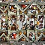 Cappella Sistina - https://www.flickr.com/people/132466470@N05/