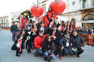 Carnevale In Piazza (2)