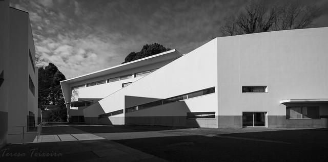 F2574 ~ Faculdade de Arquitectura do Porto