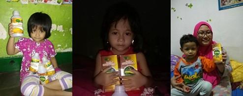 Obat Apotik Gatal Berair Pada Anak