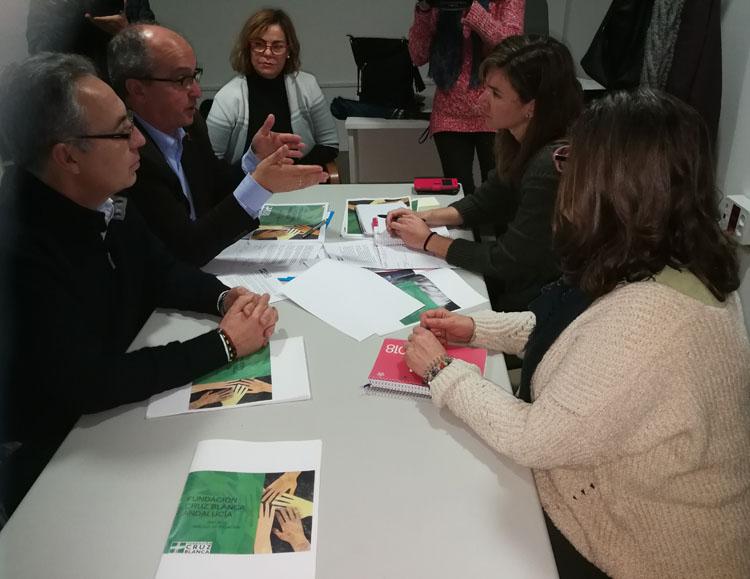 20170118-Reunión PSOE con Fundación Cruz Blanca2