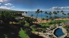 Mana Kai Maui Resort Panorama