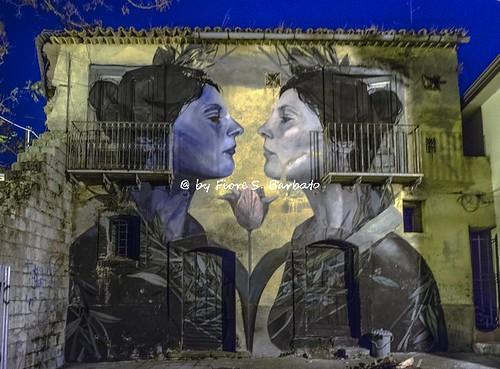 "Bonito (AV), 2017, ""Alma en Venta"" di Francisco Bosoletti."