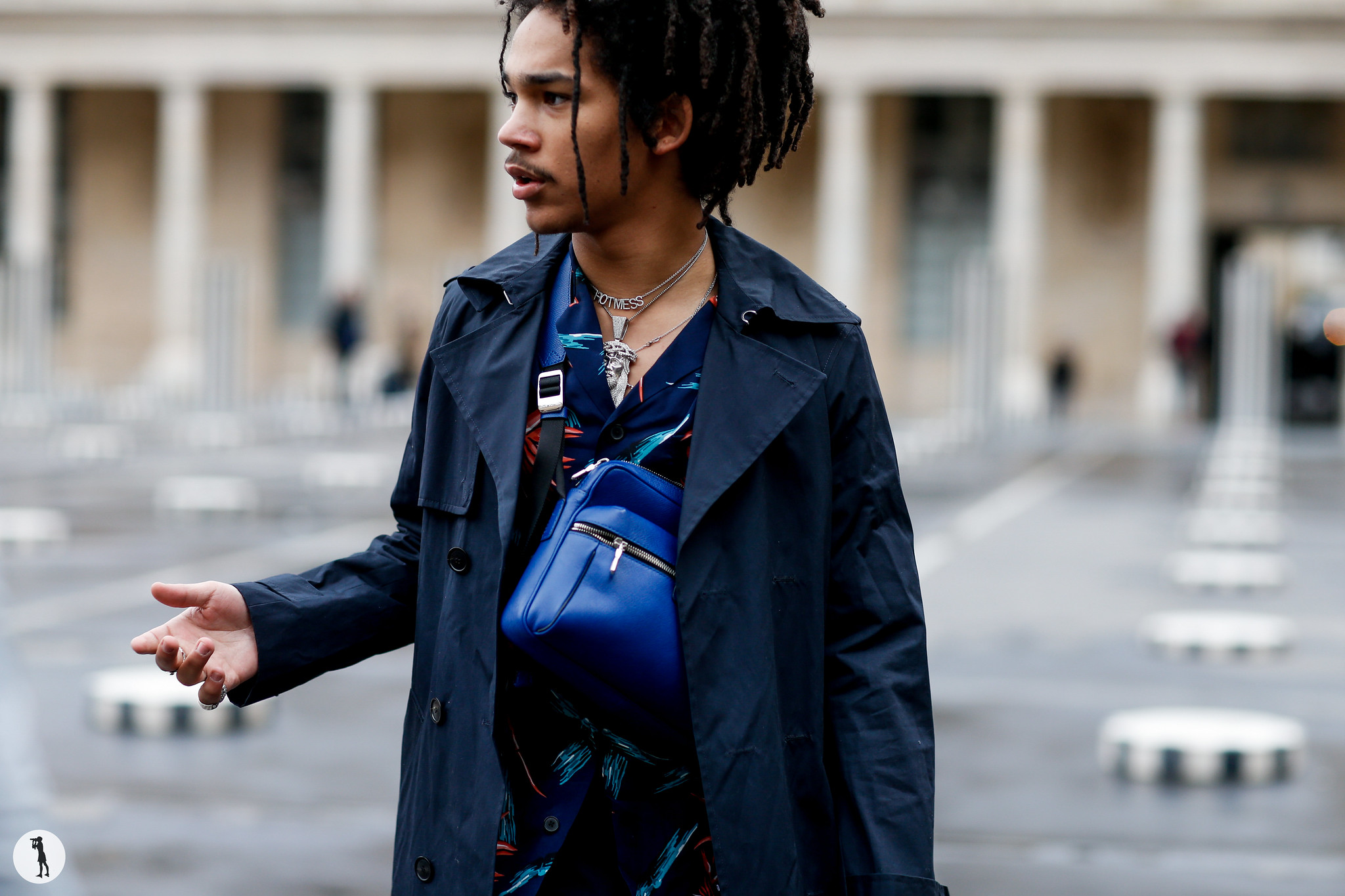 Luka Sabbat - Paris Fashion Week Menswear FW18-19 (7)