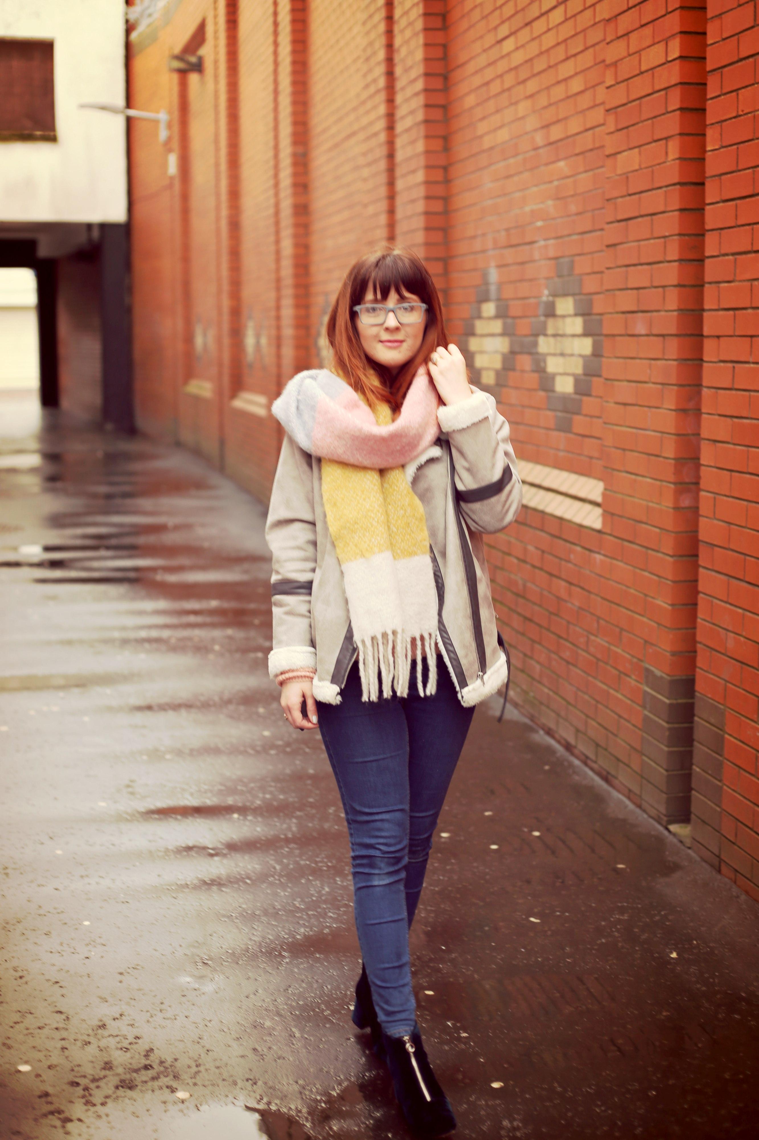 mum blogger style