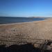 The beach at Seaford