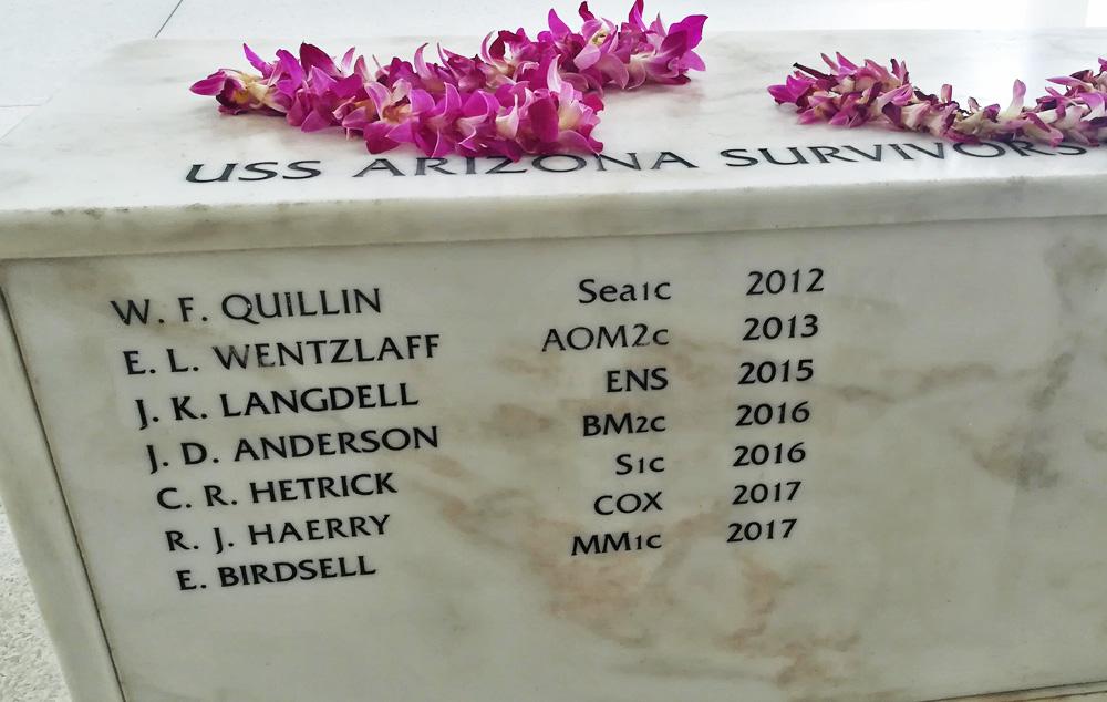 uss-arizona-survivors-interred